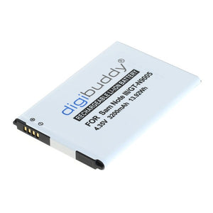 digibuddy Akku kompatibel zu Samsung Galaxy Note 3 GT-N9005 Li-Ion