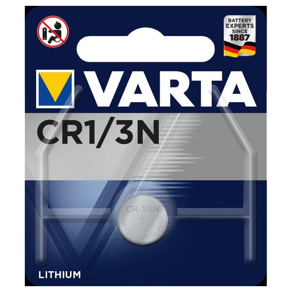 Varta Batterie Electronics CR1/3N 6131