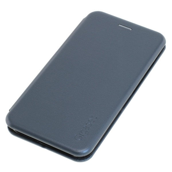 GIGASET Book Case SMART für Gigaset GS290 - Titanium Gray