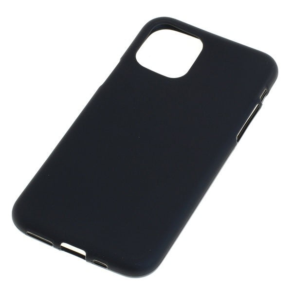 TPU Case kompatibel zu Apple iPhone 11 Pro schwarz