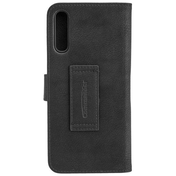 COMMANDER Book Case ELITE für Sony Xperia L4 - Black