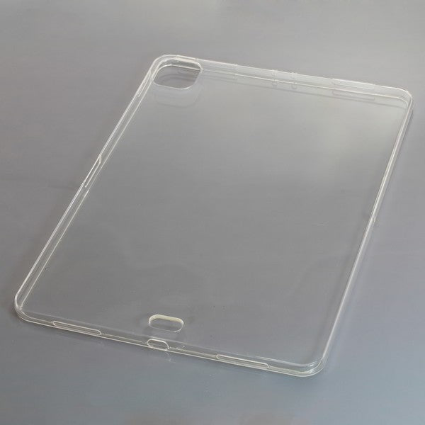 TPU Case kompatibel zu Apple iPad Pro 11 2020 voll transparent