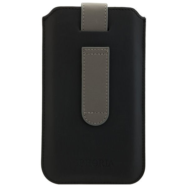 IPHORIA FUN TREND CASE Größe XXL5.7 - Black