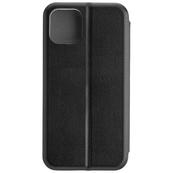 COMMANDER Book Case CURVE für Apple iPhone 11 Pro - Black