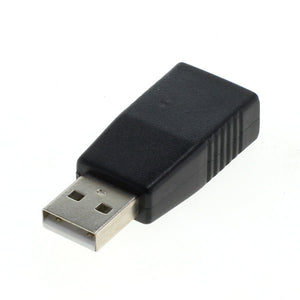 Adapter kompatibel zu Samsung Galaxy Tab / Galaxy Note 10.1 - USB/USB Adapter