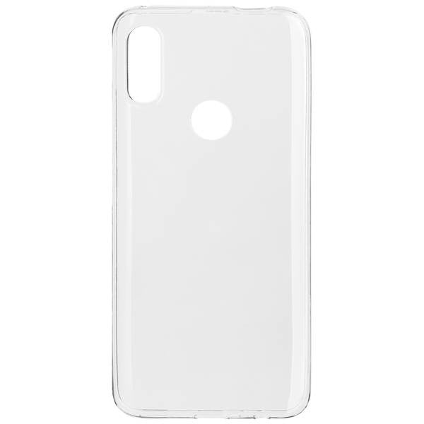 PROTECTOR Solid Case für Neffos X20 - Clear