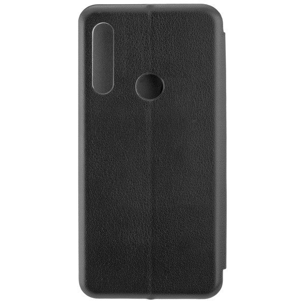 COMMANDER Book Case CURVE für Huawei P Smart Z - Black