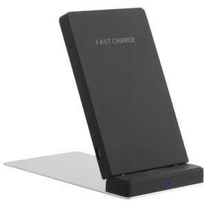 PETER JÄCKEL Qi Fast Charge Wireless Charger DESIGN - Black