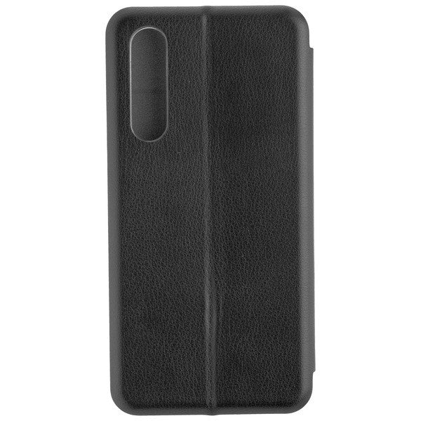 COMMANDER Book Case CURVE für Huawei P30 - Black