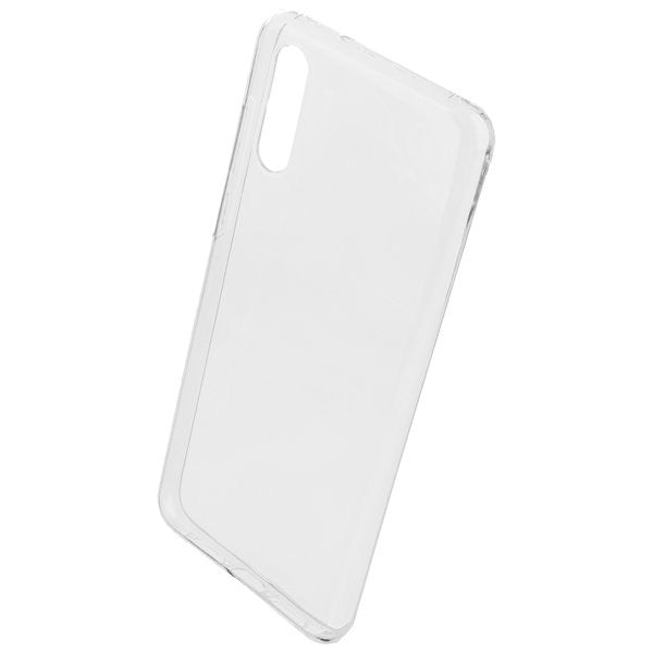 PROTECTOR Solid Case für Huawei P Smart Pro - Clear