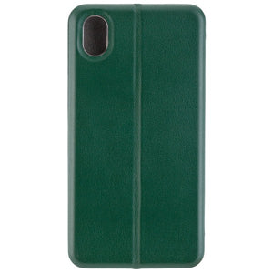 GIGASET Book Case Tasche SMART für Gigaset GS110 - British Racing Green