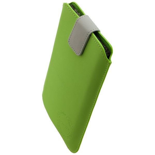 IPHORIA FUN TREND CASE Größe XXL5.7 - Light Green