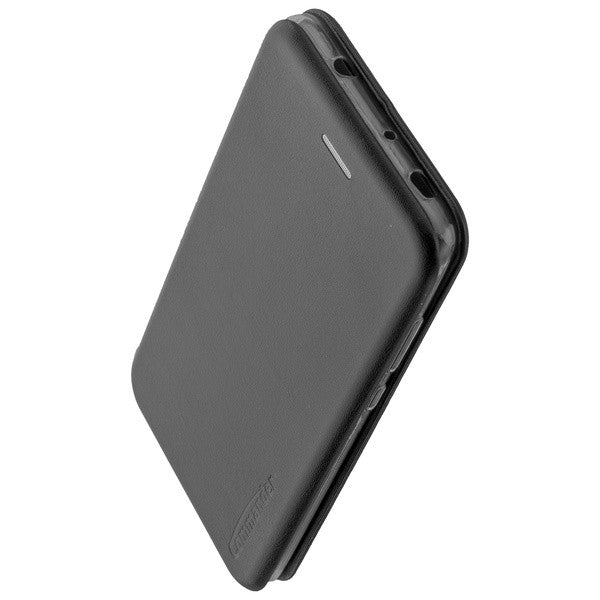 COMMANDER Book Case CURVE für Huawei Mate 20 - Black