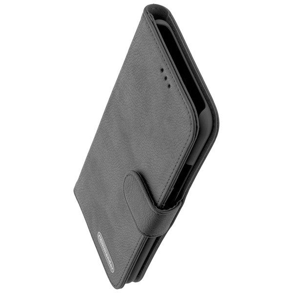 COMMANDER BOOK CASE ELITE für Huawei Mate 20 Lite - Black