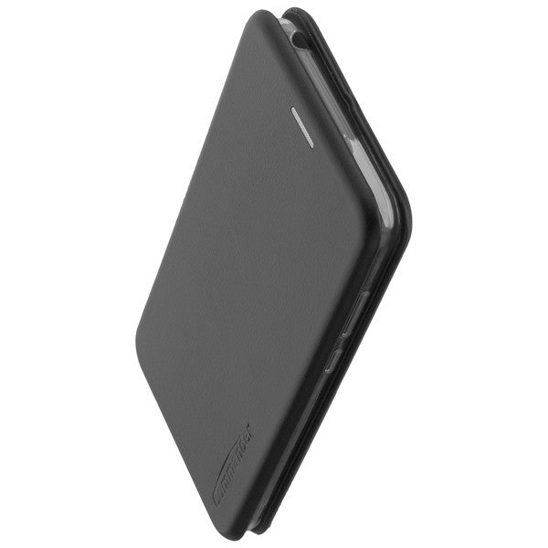 COMMANDER Book Case CURVE für Honor 7A - Black
