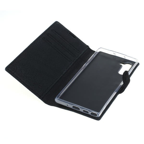 digishield Case für Samsung Galaxy Note 10 - GENTLEMAN