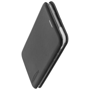 COMMANDER Book Case CURVE für Samsung Galaxy S10 Lite - Black