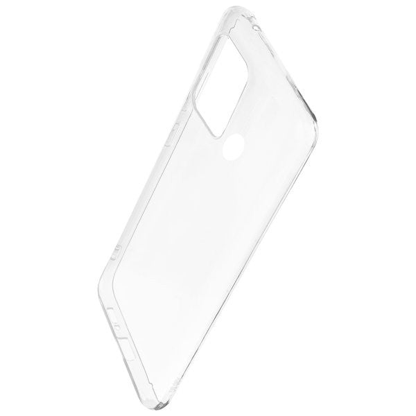 PROTECTOR Solid Case für Huawei P Smart 2020 - Clear