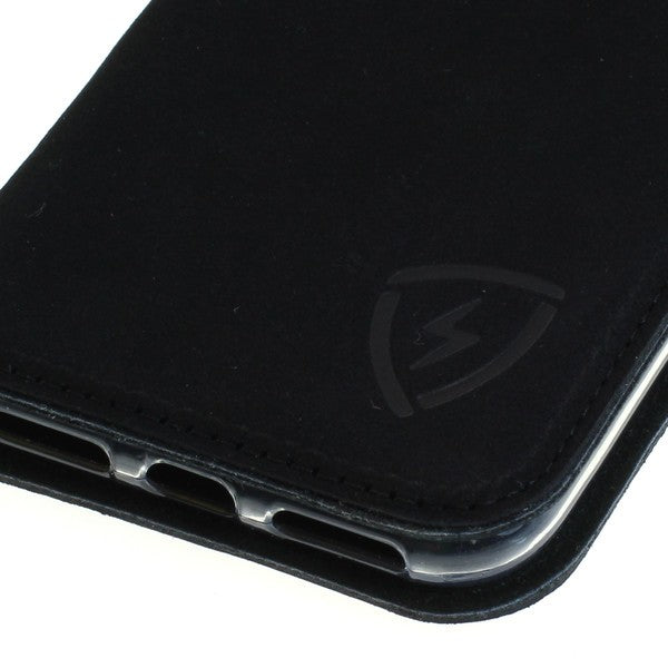 digishield Case für Apple iPhone XS - GENTLEMAN