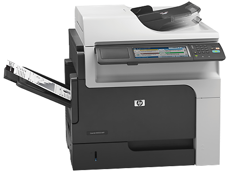 HP LaserJet Enterprise M4555H Remanufactured CE738A