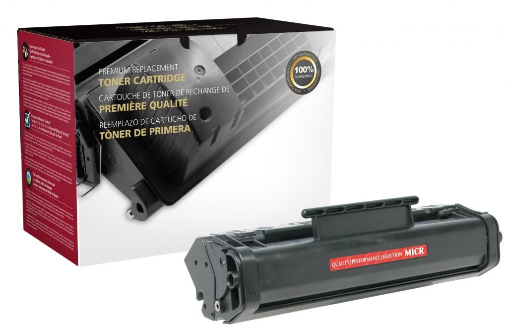 MICR Toner Cartridge for HP C3906A (HP 06A), TROY 02-81051-001