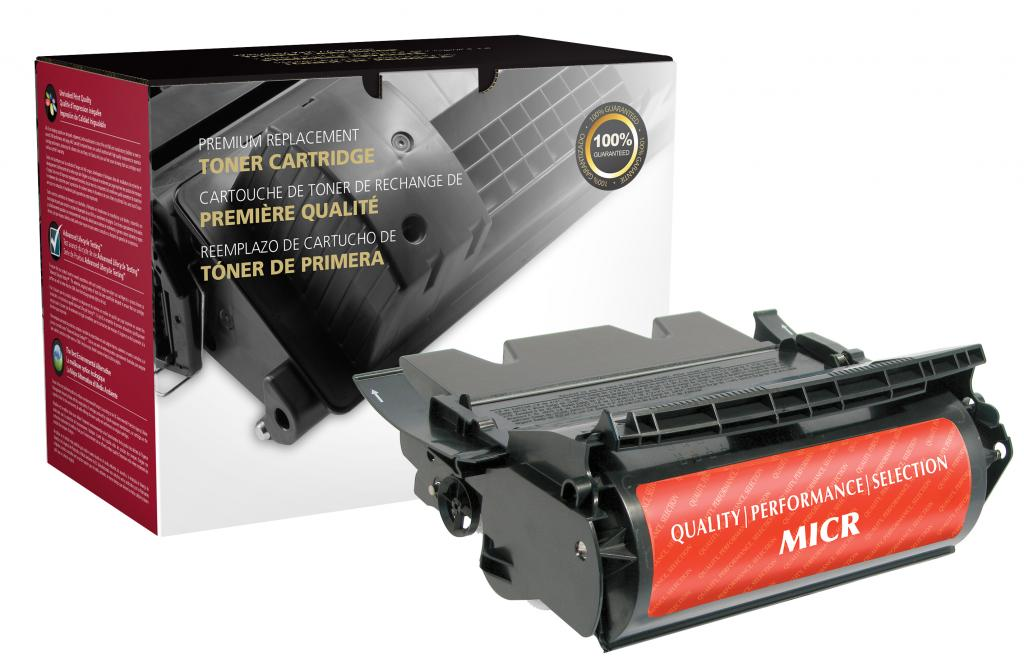 High Yield MICR Toner Cartridge for IBM 1332/1352/1372, Source Technologies ST9325/ST9335
