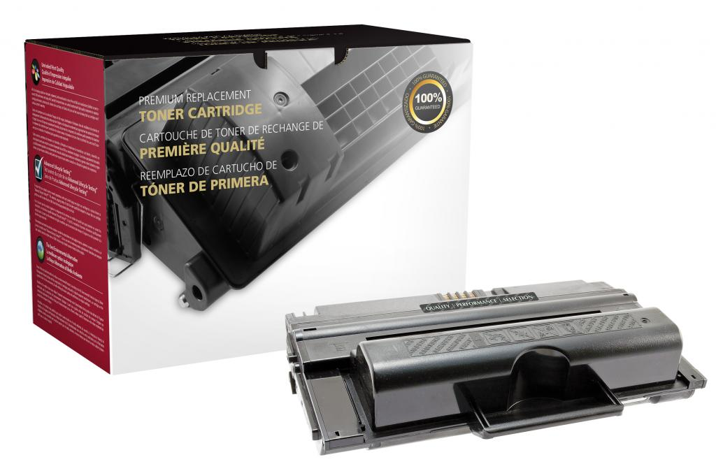 High Yield Toner Cartridge for Samsung ML-D3050A/ML-D3050B/SCX-D5530B