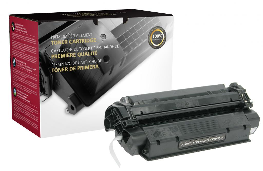 Toner Cartridge for Canon 8489A001AA (X25)