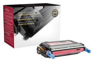 Magenta Toner Cartridge for HP Q5953A (HP 643A)