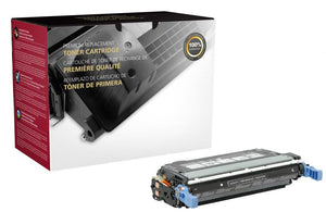 Black Toner Cartridge for HP Q6460A (HP 644A)