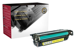 Yellow Toner Cartridge for HP CF032A (HP 646A)