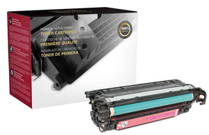 Magenta Toner Cartridge for HP CE403A (HP 507A)