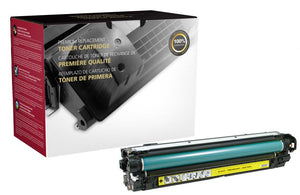 Yellow Toner Cartridge for HP CE342A (HP 651A)