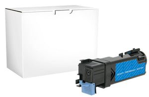 High Yield Cyan Toner Cartridge for Dell 2150/2155
