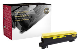 Yellow Toner Cartridge for Kyocera TK-562