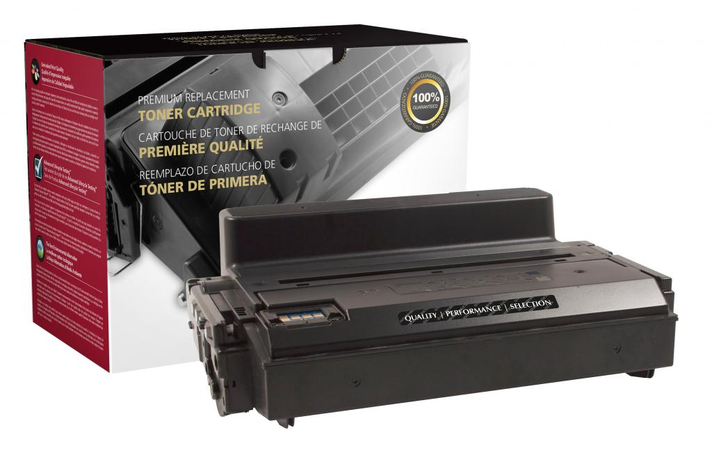 Extra High Yield Toner Cartridge for Samsung MLT-D203E