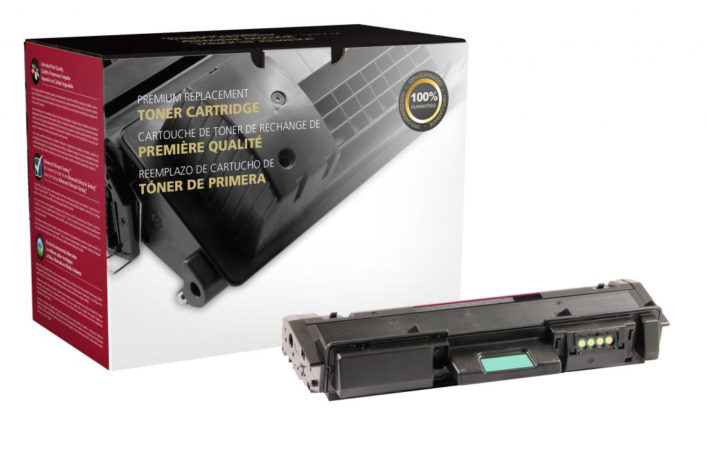 High Yield Toner Cartridge for Samsung MLT-D116L