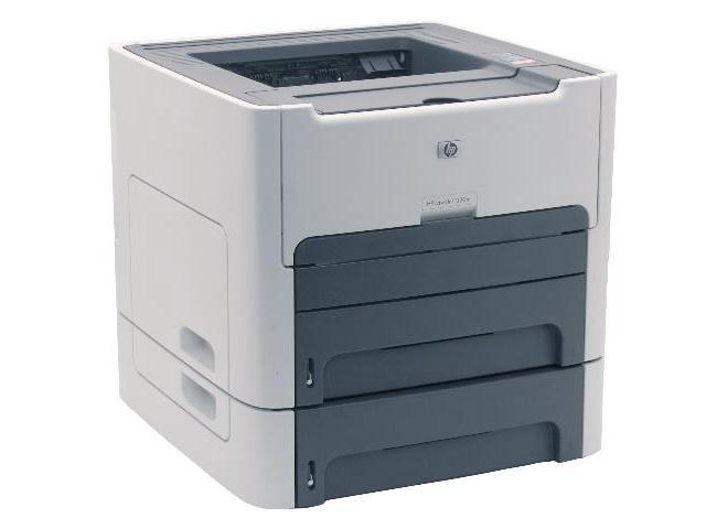 HP LaserJet 1320TN Remanufactured Q5930A