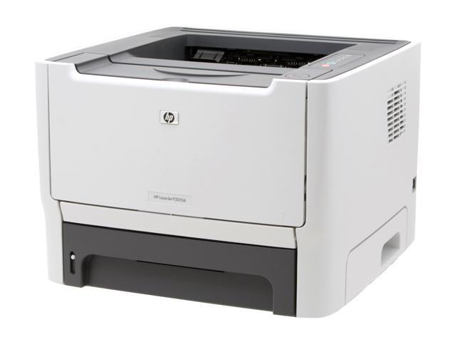 HP LaserJet P2015D Remanufactured CB367A
