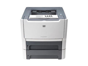 HP LaserJet P2015X Remanufactured CB369A
