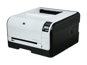 HP Color LaserJet CP1525NW Remanufactured CE875A