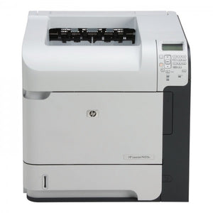 HP LaserJet P4515N Printer + Toner CB514A