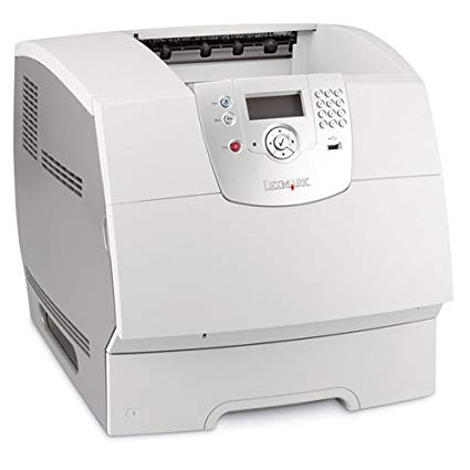 Lexmark Laser T642N Remanufactured 20G0250