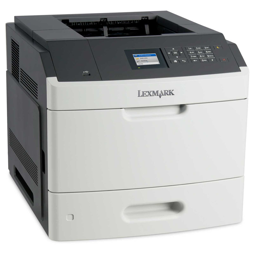 Lexmark Laser MS810DN Remanufactured 40G0110