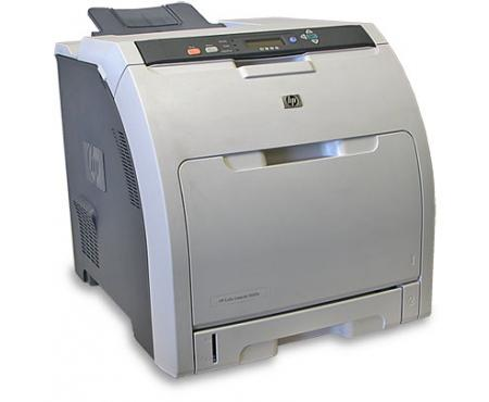 HP Color LaserJet 3800N Remanufactured Q5982A