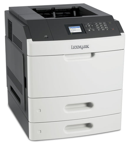 Lexmark Laser MS810DTN Remanufactured 40G0410