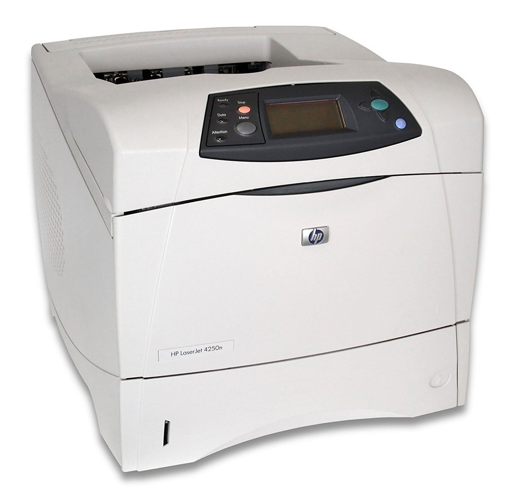 HP LaserJet 4250N Platinum Remanufactured Q5401A