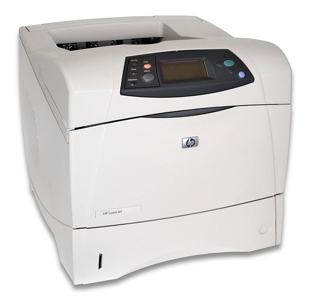 HP LaserJet 4300N Platinum Remanufactured Q2432A