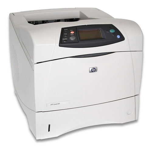 HP LaserJet 4350N Platinum Remanufactured Q5407A