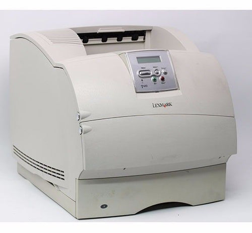 Lexmark Laser T630N Remanufactured 10G0200